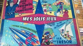 JEUX 6 Aubière