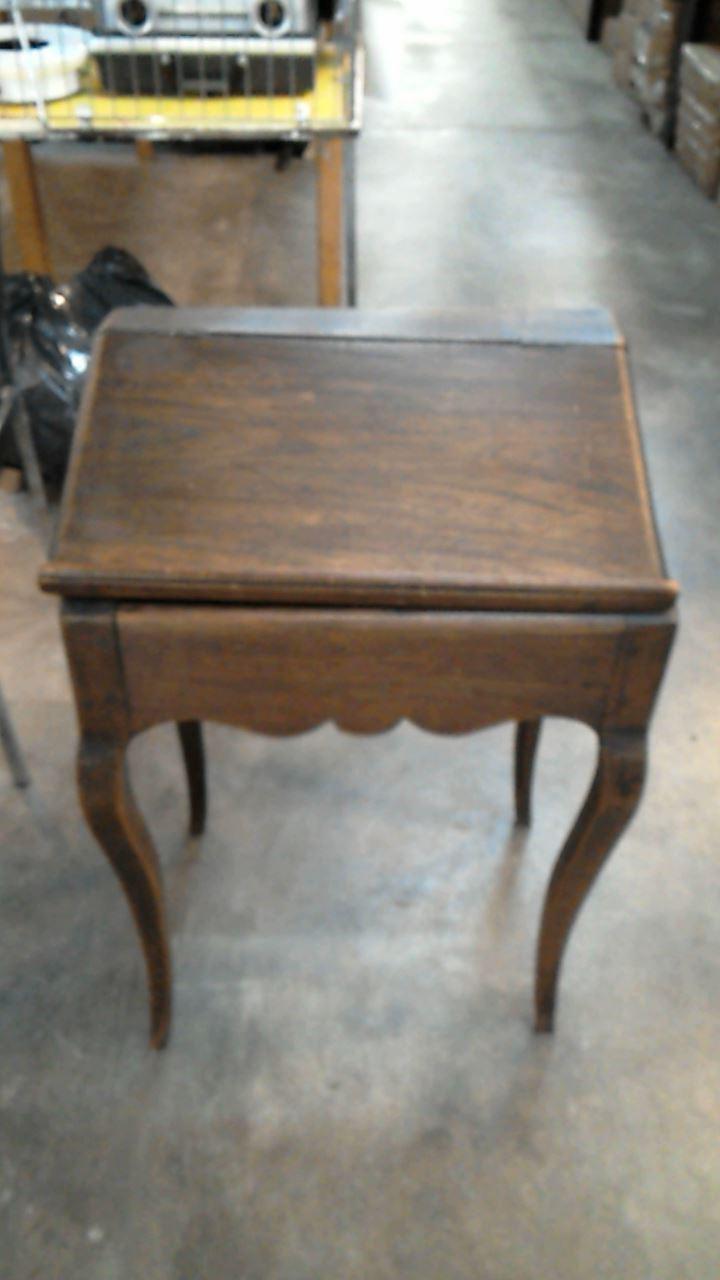 Bureau bois ancien d 39 occasion - Bureau bois ancien ...