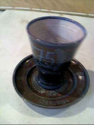 Ensemble de poterie allemande d 39 occasion for Cash piscine chambery