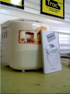 machine a pain moulinex d 39 occasion. Black Bedroom Furniture Sets. Home Design Ideas