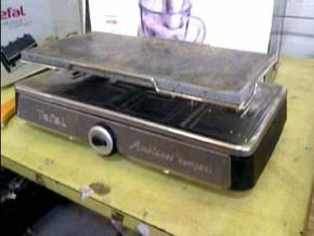 Appareil a raclette tefal 8 personnes d 39 occasion - Raclette tefal electro depot ...
